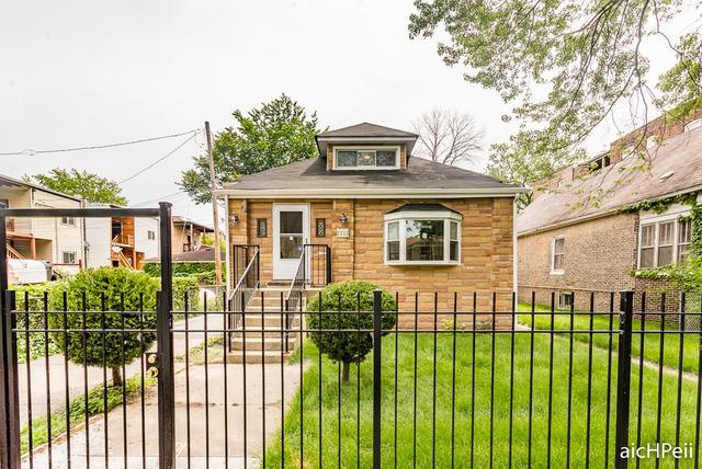 7715 S Colfax Avenue, Chicago, IL 60649 (MLS #10049118) :: Littlefield Group