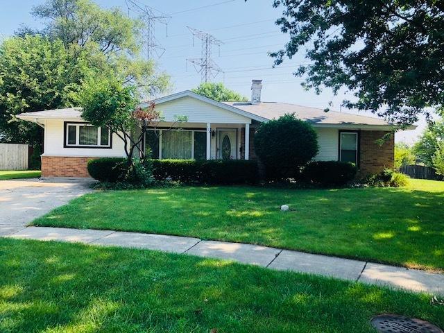 Elk Grove Village, IL 60007 :: Domain Realty