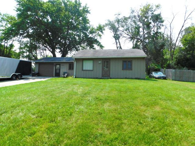 23627 62nd Street, Paddock Lake, WI 53168 (MLS #10049164) :: The Jacobs Group