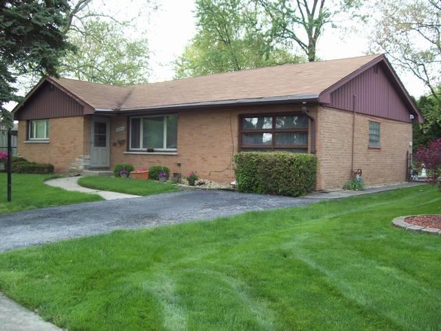 6934 W 115th Place, Worth, IL 60482 (MLS #10049176) :: Littlefield Group