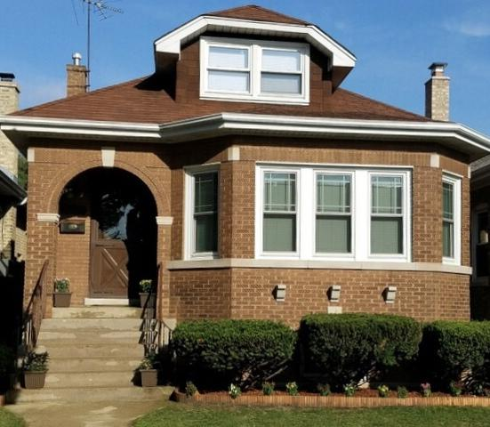 5723 N Markham Avenue, Chicago, IL 60646 (MLS #10049187) :: Littlefield Group