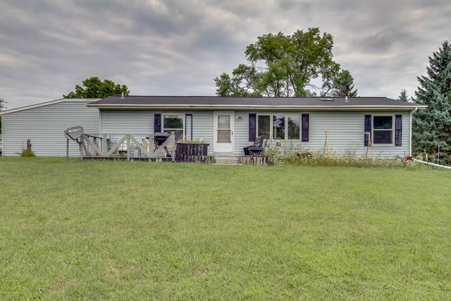 15401 75th Street, Bristol, WI 53104 (MLS #10049217) :: The Dena Furlow Team - Keller Williams Realty