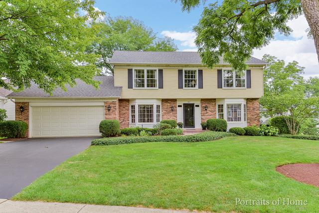 1863 Wingate Lane, Wheaton, IL 60189 (MLS #10049219) :: The Jacobs Group