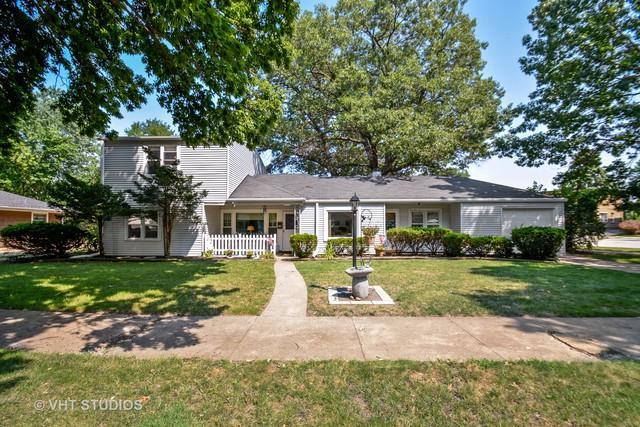 9339 S 49th Court, Oak Lawn, IL 60453 (MLS #10049249) :: Littlefield Group