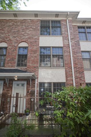 1124 Des Plaines Avenue A, Forest Park, IL 60130 (MLS #10049252) :: Domain Realty