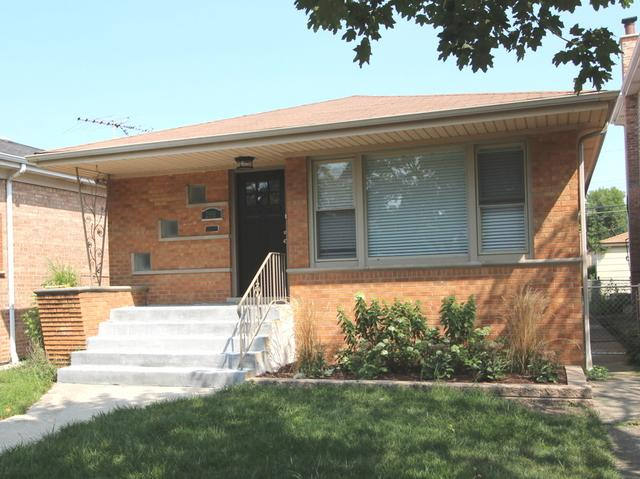 2606 W 83rd Place, Chicago, IL 60652 (MLS #10049255) :: Domain Realty