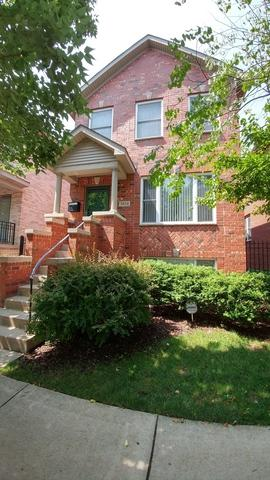 3814 S Paulina Street, Chicago, IL 60609 (MLS #10049286) :: The Jacobs Group