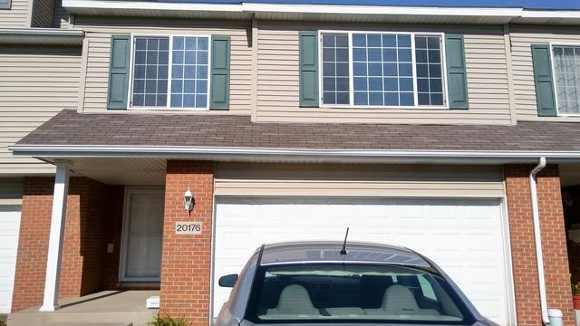 20176 Ash Lane #0, Lynwood, IL 60411 (MLS #10049292) :: Domain Realty