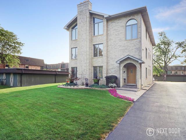 11221 S Kean Avenue C, Palos Hills, IL 60465 (MLS #10049309) :: The Wexler Group at Keller Williams Preferred Realty