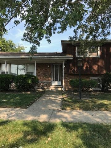 1571 Memorial Drive, Calumet City, IL 60409 (MLS #10049314) :: Domain Realty