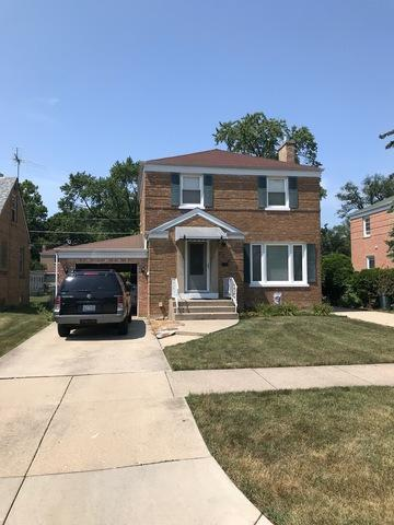 2308 S 2nd Avenue, North Riverside, IL 60546 (MLS #10049316) :: Domain Realty