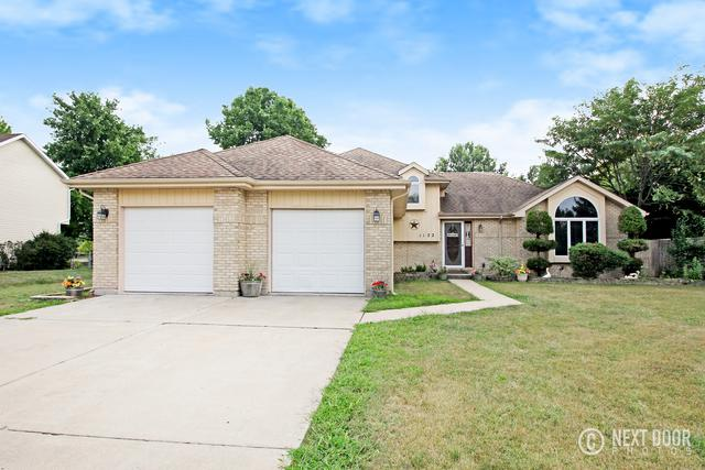 1122 Geneva Street, Shorewood, IL 60404 (MLS #10049406) :: The Spaniak Team