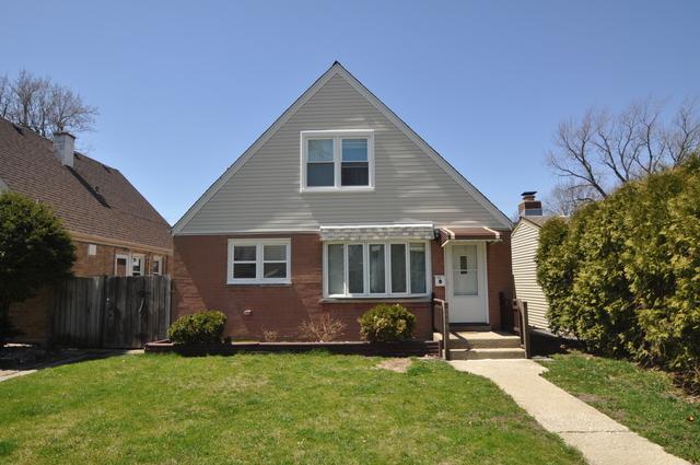 3118 Sarah Street, Franklin Park, IL 60131 (MLS #10049410) :: Littlefield Group