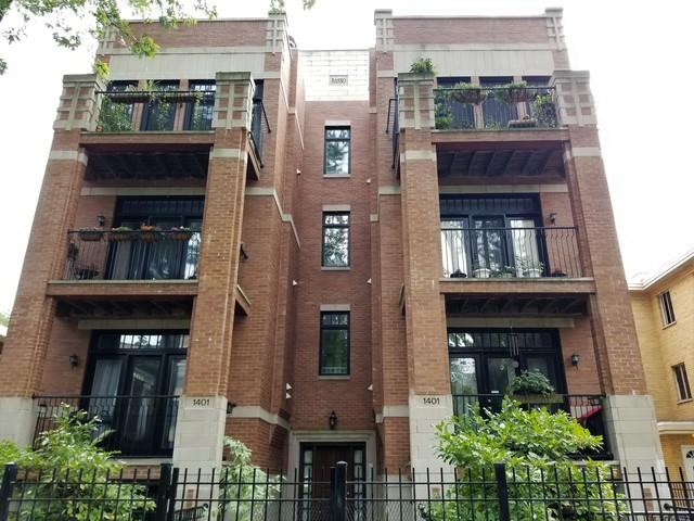 1401 W Sherwin Avenue Grd, Chicago, IL 60626 (MLS #10049414) :: Littlefield Group
