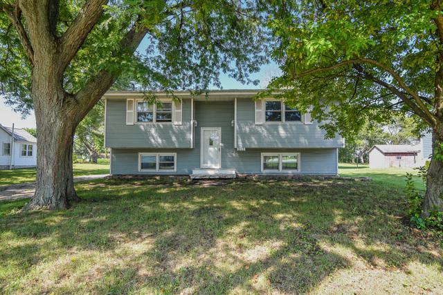 317 N East Street, Gardner, IL 60424 (MLS #10049446) :: Lewke Partners