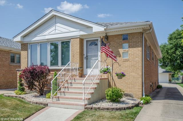 5642 N Osage Avenue, Chicago, IL 60631 (MLS #10049457) :: Domain Realty