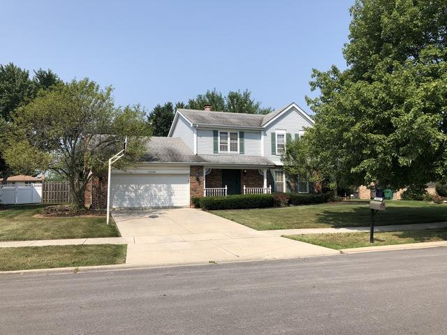 15226 Royal Foxhunt Road, Orland Park, IL 60462 (MLS #10049490) :: Littlefield Group