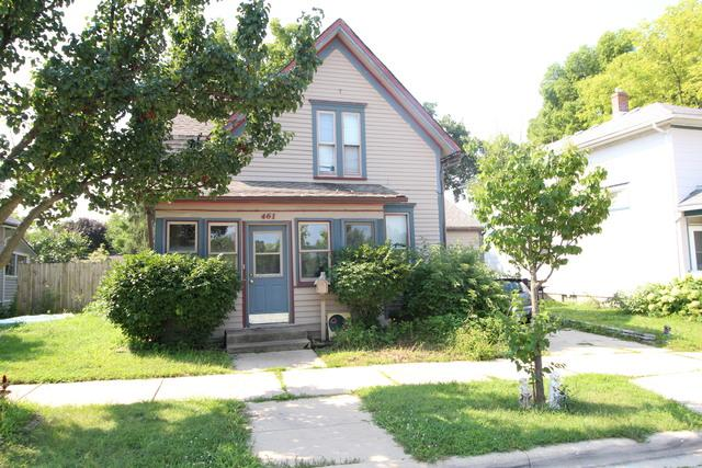 461 Division Street, Elgin, IL 60120 (MLS #10049500) :: Littlefield Group