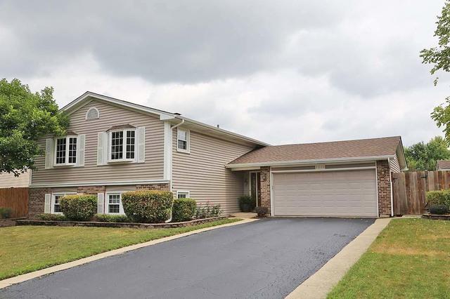 1660 Iowa Drive, Elk Grove Village, IL 60007 (MLS #10049544) :: The Jacobs Group