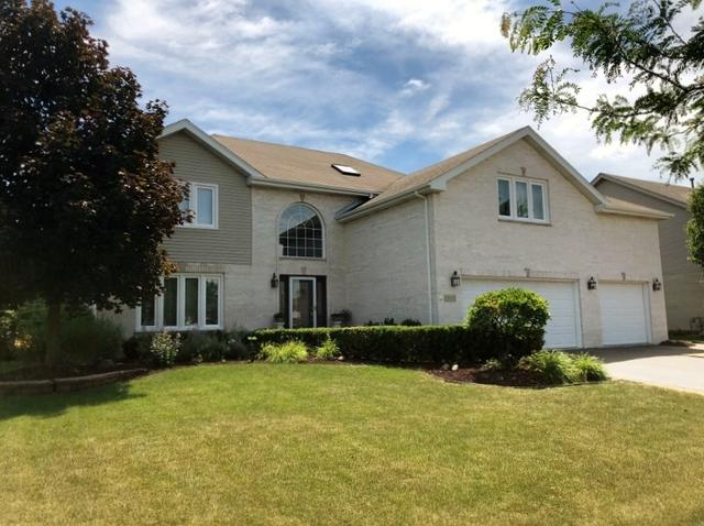 19333 Waterford Lane, Mokena, IL 60448 (MLS #10049552) :: The Wexler Group at Keller Williams Preferred Realty