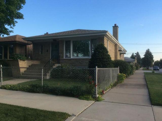 6300 W 64th Street, Chicago, IL 60638 (MLS #10049566) :: The Jacobs Group