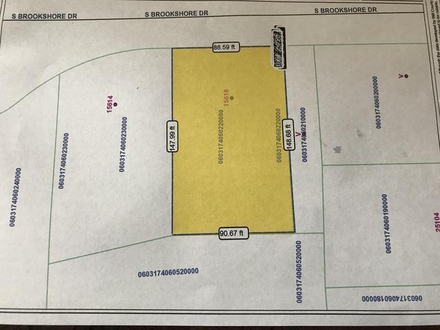 15618 Brookshore Drive, Plainfield, IL 60544 (MLS #10049588) :: The Saladino Sells Team