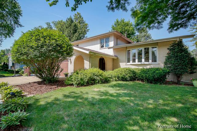11S542 Book Road, Naperville, IL 60564 (MLS #10049612) :: Littlefield Group