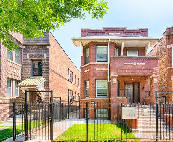 6819 indiana Avenue, Chicago, IL 60627 (MLS #10049623) :: Domain Realty