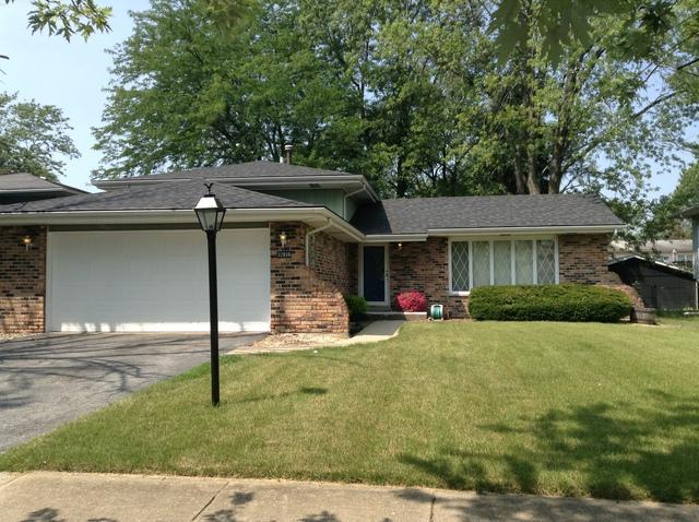 Richton Park, IL 60471 :: Littlefield Group