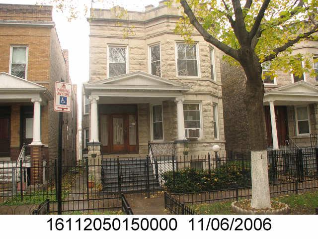 729 N Christiana Avenue, Chicago, IL 60624 (MLS #10049643) :: The Perotti Group