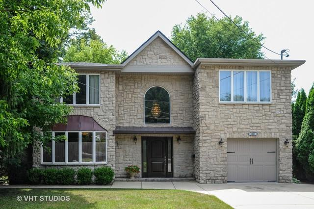 1445 Somerset Avenue, Deerfield, IL 60015 (MLS #10049663) :: The Spaniak Team