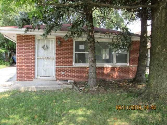 15247 Greenwood Road, Dolton, IL 60419 (MLS #10049664) :: Domain Realty