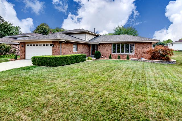 14224 Trenton Avenue, Orland Park, IL 60462 (MLS #10049685) :: Littlefield Group