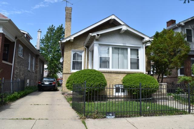 4826 N Hamlin Avenue, Chicago, IL 60625 (MLS #10049709) :: Littlefield Group
