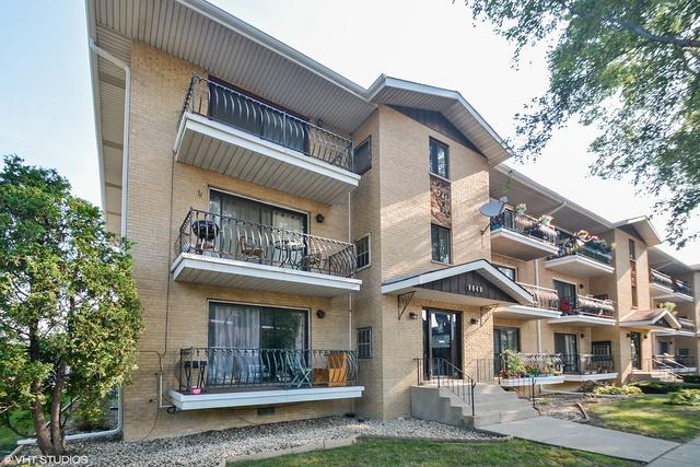 9649 S Harlem Avenue 3A, Chicago Ridge, IL 60415 (MLS #10049727) :: Littlefield Group