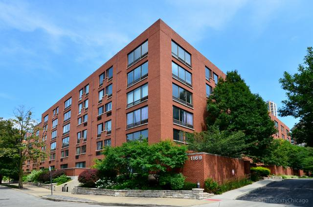1169 S Plymouth Court #201, Chicago, IL 60605 (MLS #10049746) :: Touchstone Group