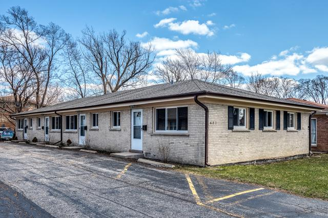 601 N Highview Avenue, Addison, IL 60101 (MLS #10049783) :: Domain Realty