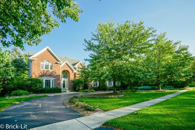 11529 Swinford Lane, Mokena, IL 60448 (MLS #10049803) :: The Wexler Group at Keller Williams Preferred Realty