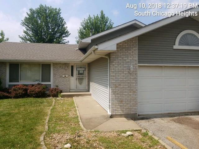 3018 Enterprise Park Avenue, South Chicago Heights, IL 60411 (MLS #10049804) :: Domain Realty