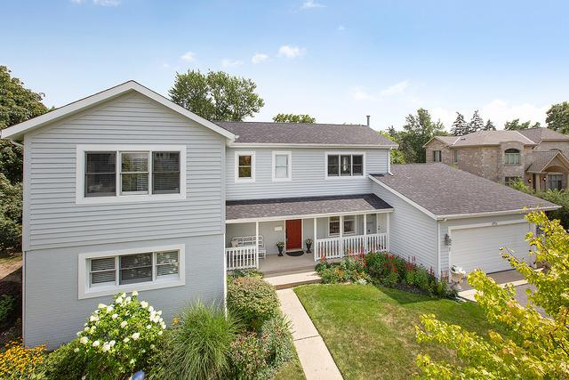 1751 Chapel Court, Northbrook, IL 60062 (MLS #10049815) :: The Spaniak Team