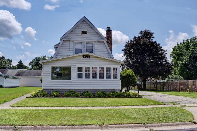 305 W Oregon Street, Polo, IL 61064 (MLS #10049833) :: Domain Realty