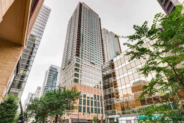 2 E Erie Street #2709, Chicago, IL 60611 (MLS #10049911) :: MKT Properties | Keller Williams