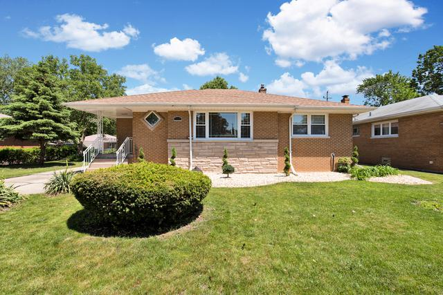 665 Buffalo Avenue, Calumet City, IL 60409 (MLS #10049914) :: Domain Realty