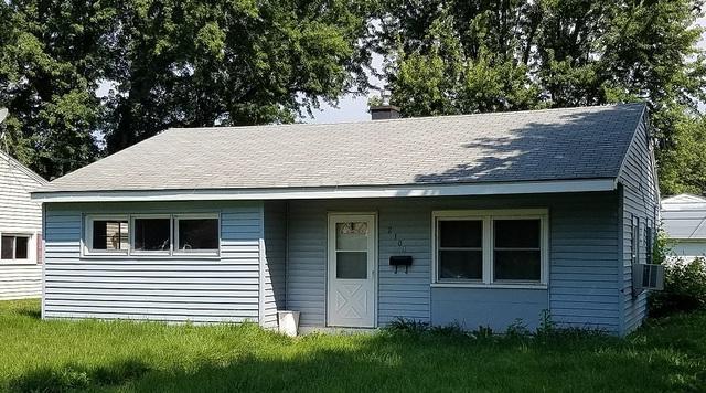 2104 Chestnut Avenue, Sterling, IL 61081 (MLS #10049954) :: Littlefield Group