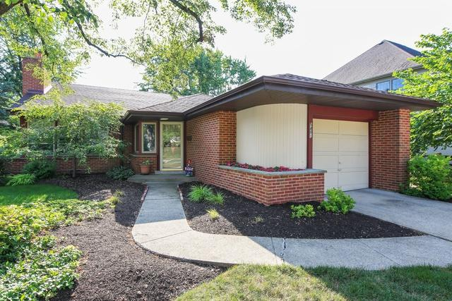 5401 Johnson Avenue, Western Springs, IL 60558 (MLS #10049959) :: The Wexler Group at Keller Williams Preferred Realty