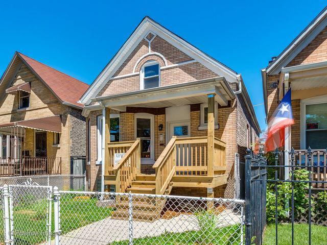 3522 W Pierce Avenue, Chicago, IL 60651 (MLS #10049973) :: Domain Realty