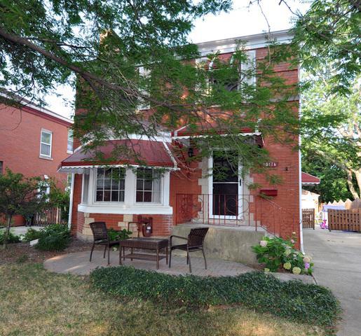 10116 S Artesian Avenue, Chicago, IL 60655 (MLS #10050035) :: Littlefield Group
