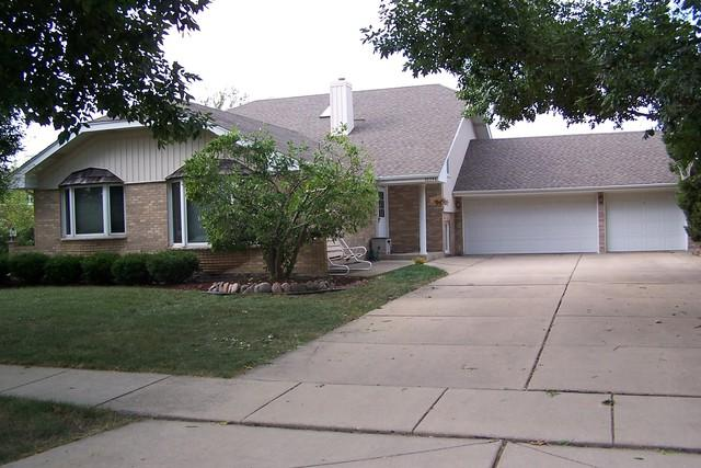 10746 Willow Avenue, Mokena, IL 60448 (MLS #10050075) :: Littlefield Group