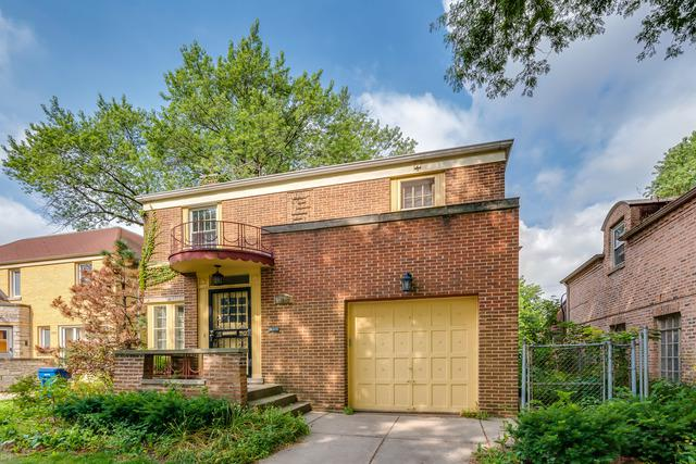 9216 S Bell Avenue, Chicago, IL 60643 (MLS #10050141) :: Littlefield Group