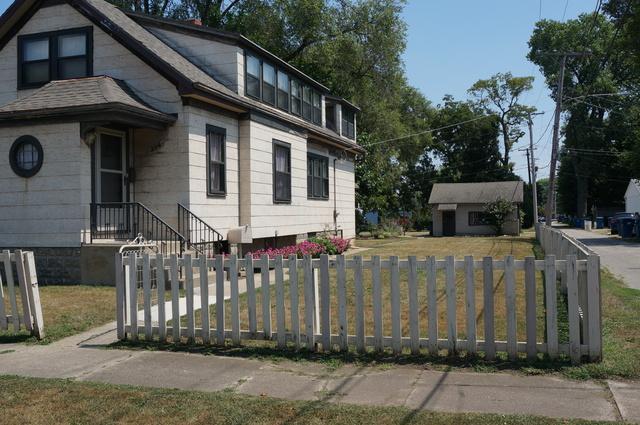 256 S Fraser Avenue, Kankakee, IL 60901 (MLS #10050150) :: Littlefield Group